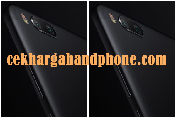 Xiaomi Bikin Handphone Terbaru dengan Vendor Lanmi