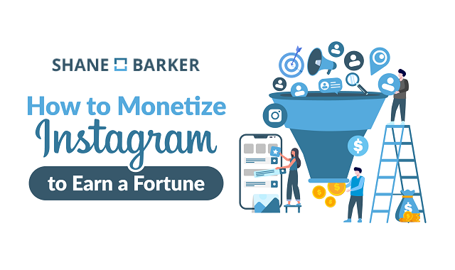 Monetize your Instagram to earn money
