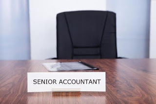 Senior Accountant in UAE