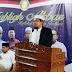 Dr Akhmad Alim: Persatuan adalah Kunci Kemenangan