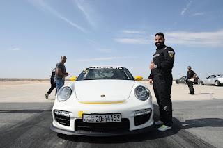 Porsche Savage GT2