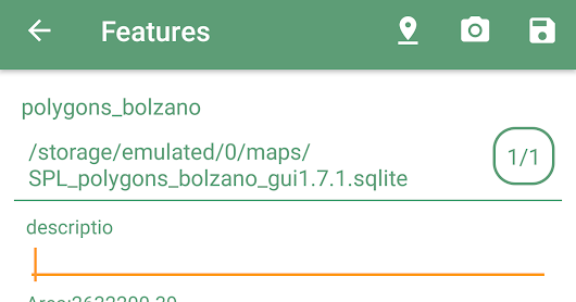 Geopaparazzi 5.2.0 is out!