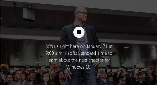 Windows 10會免費嗎?