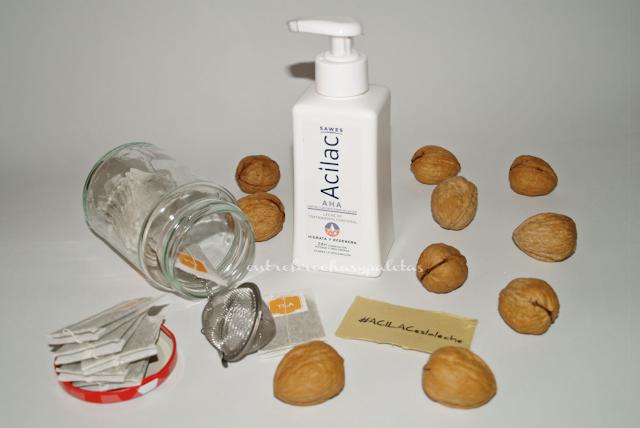 hidratante corporal acilac anti sequedad
