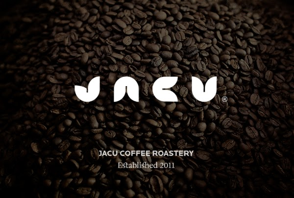 Jacu Coffee Roastery Profile & Packaging Design