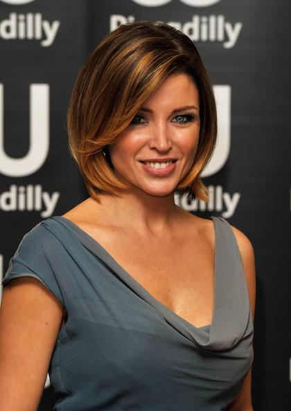 Astonishing Short Hair Styles 2012 Short Neck Hairstyles Short Hairstyles Gunalazisus