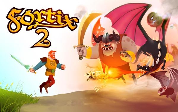 Fortix 2 PC Full Español