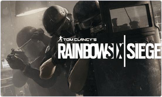 Tom Clancy Rainbow Six Siege pc game