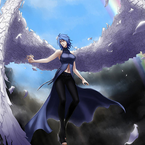 Konan Wallpaper Engine