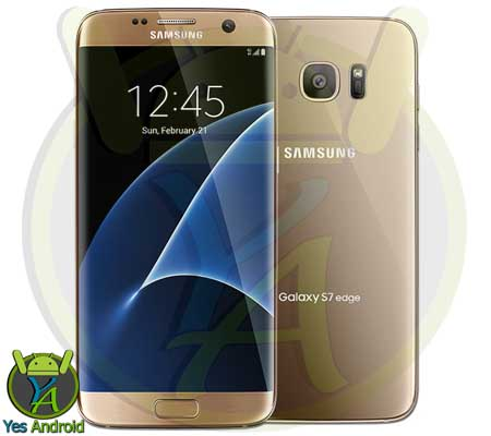 G935FXXS1APG6 Android 6.0.1 Galaxy S7 Edge SM-G935F