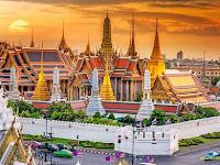 10 Best Places to Visit in Bangkok , Thailand