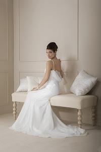 collezione Gritti Spose 2014 Crystal