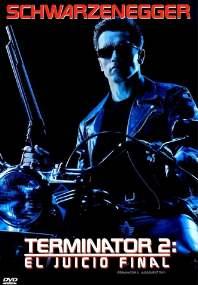 Terminator 2 El juicio final (1991) Online Español latino hd