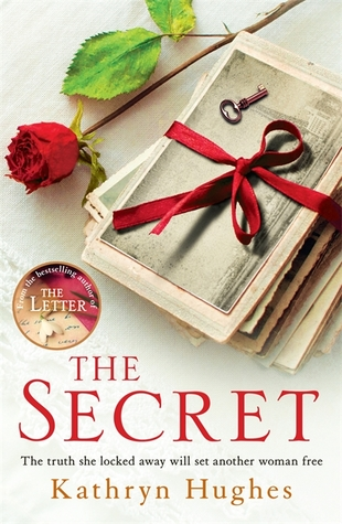 The Secret by Kathryn Hughes | Book Review