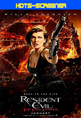 Resident Evil: Capítulo final (2017) HDTS-LiNE