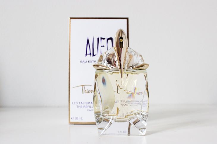 Beauty Thierry Muglers Alien Voor Een Prikkie The Budget Dutchie