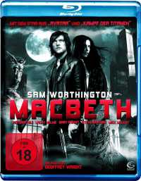 18+ Macbeth (2006) Dual Audio English - Hindi 300MB Download BluRay