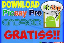Download Aplikasi Picsay Pro Android Gratis Terbaru Agung Hostkey