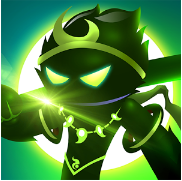 League of Stickman 2.1.1 Mod APK