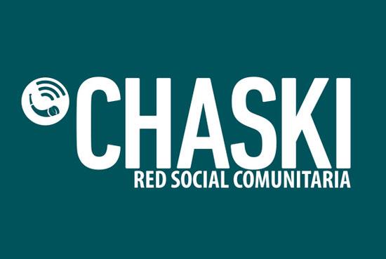 Red Social Chaski conectará a Cieneguillas y La Quiaca mediante una Intranet