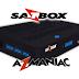 Satbox Vivo X Plus Atualização v2.115  - 09/11/2017