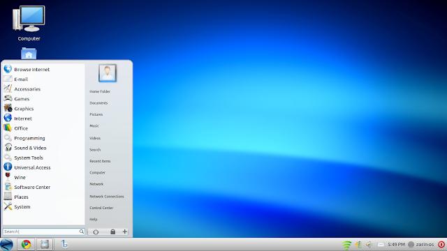 تنصيب نظام Zorin OS المجاني و التعرف على ميزاته