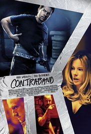 Filme Contrabando Dublado