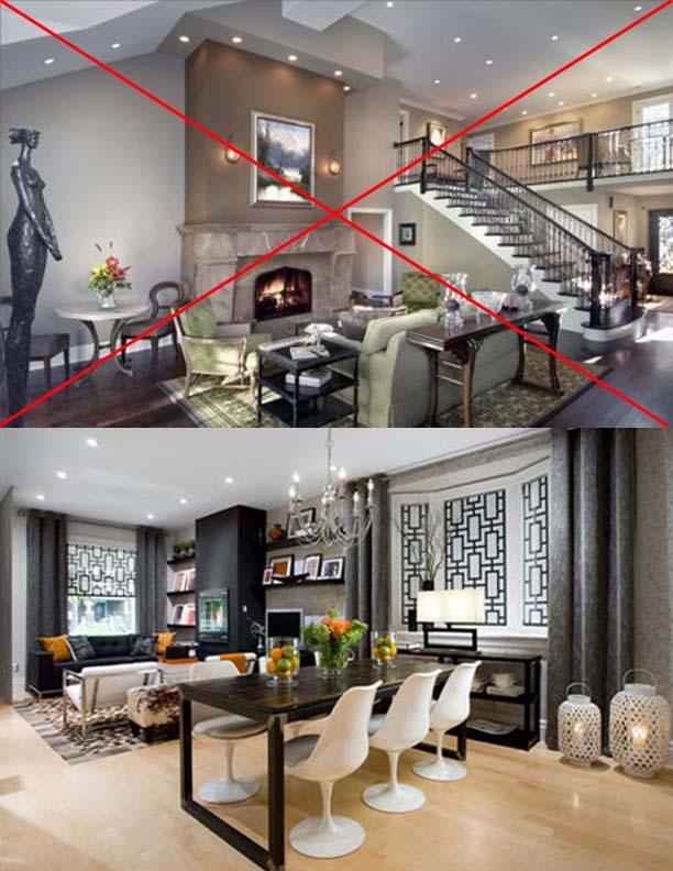 Furnitex furniture for your home - Interior designer vs decorator ...