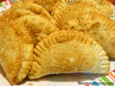 Empanadas Atun Receta Facil