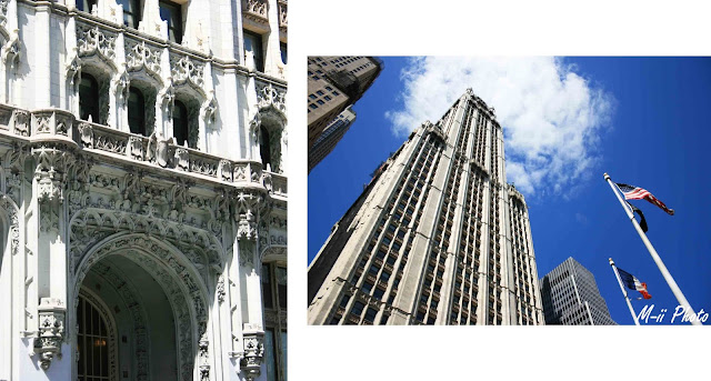 My Travel Background : Une semaine à New York : Woolworth Building