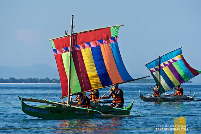 Zamboanga Hermosa Festival Regatta de Zamboanga