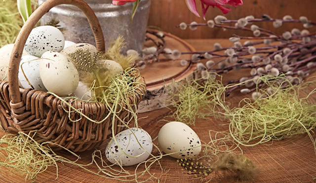 рецепты из яиц