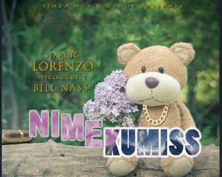 Lorenzo Ft BillNass - Nimekumiss