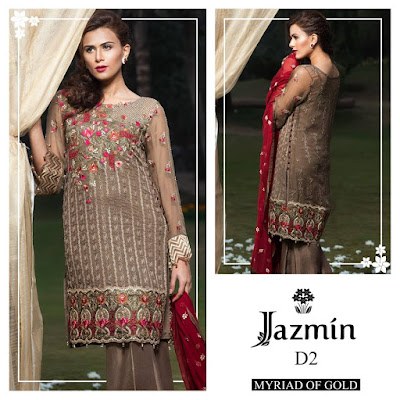modish-and-chic-jazmín-winter-embroidered-dresses-2017-chiffon-collection-6