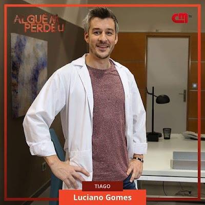 Uma noite com... #161 Luciano Gomes