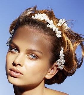 Coronas de flores para tu boda 4