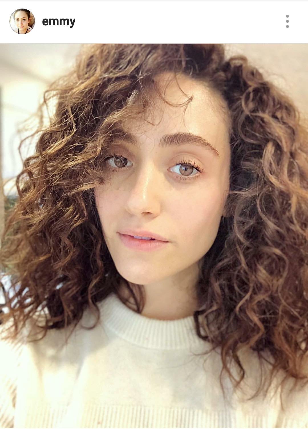 Brown Hair Teen