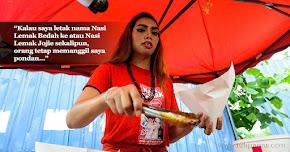 "Thumbnail image for ""Saya Tukar Nama Lain Pun Orang Tetap Akan Panggil Saya Pondan"""