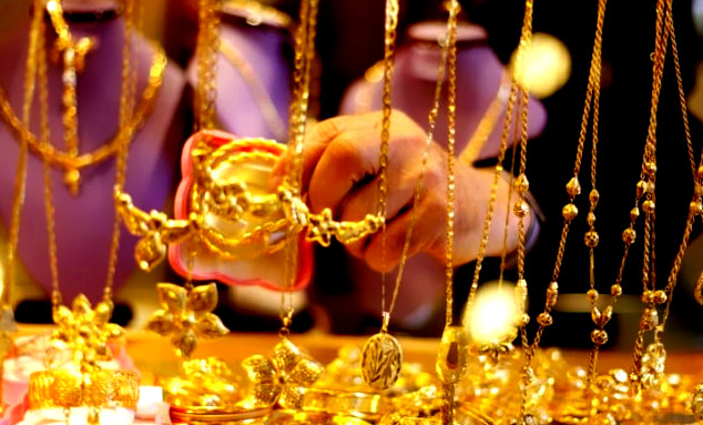 أسعار الذهب اليوم , أسعار الذهب عيار 21 , أسعار الذهب في مصر , أخبار ,