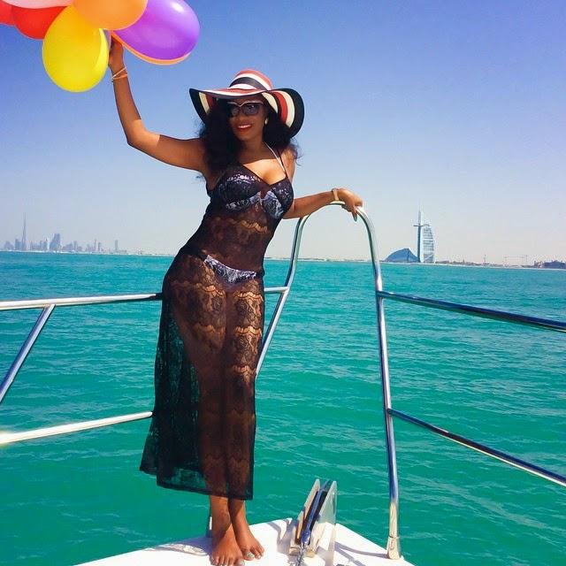 Superstar Monalisa Chinda Nude Pics Gif