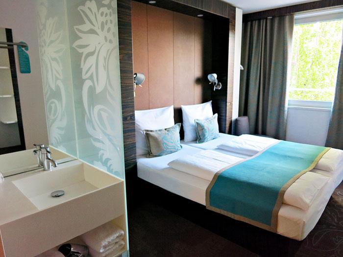 Berlin :: Hotel Tipp Motel One Berlin Mitte