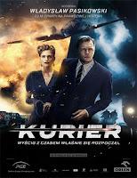 pelicula Kurier (El mensajero) (2019)