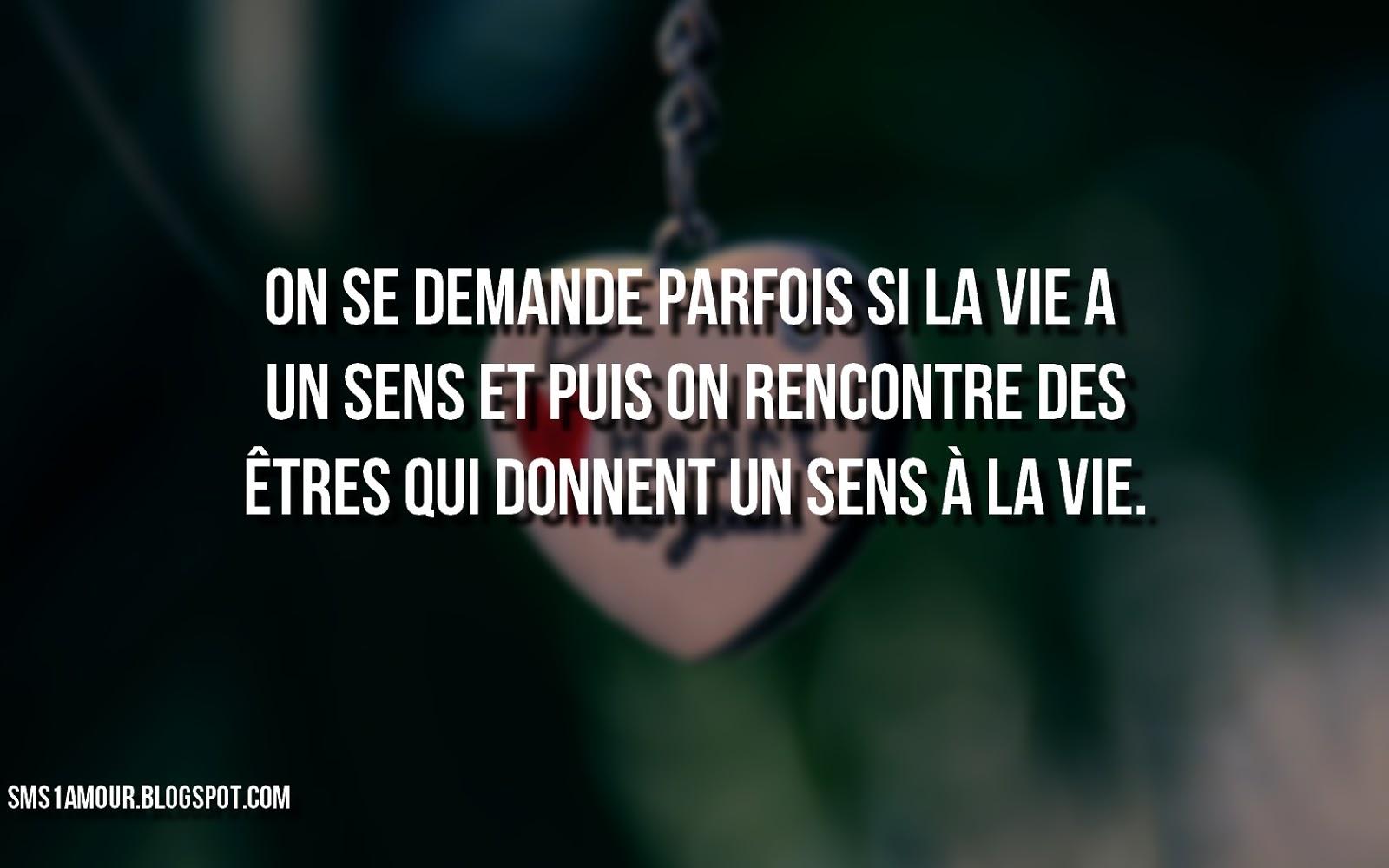 Mot D Amour Pour Elle Message Damour Messages Et Sms D