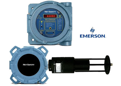 Net Safety Millennium Air Particle Monitor APM