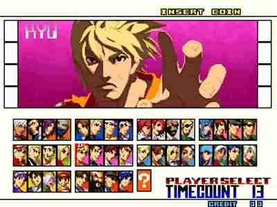 King of fighters 2001 download games techmynd.