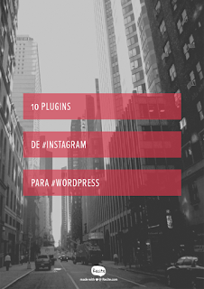 plugin instagram wordpress
