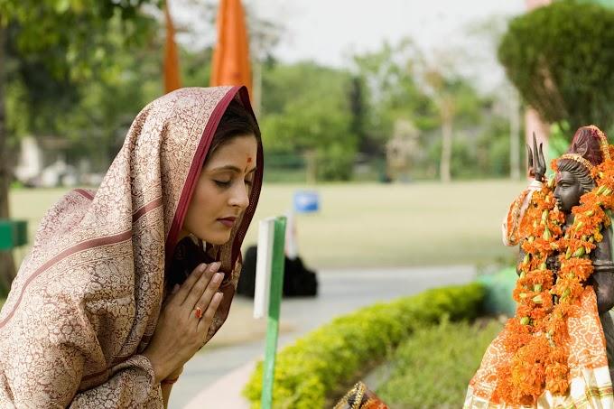 Idol Worship in Hinduism