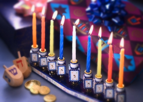 Judeus e muçulmanos comemoram o natal?