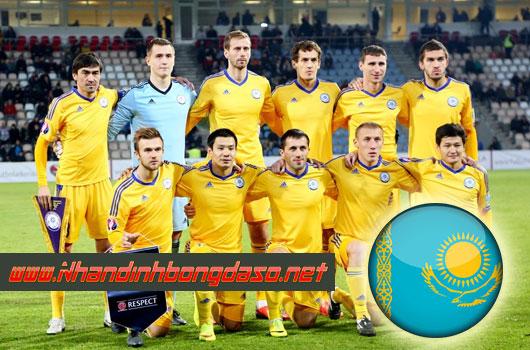 Kazakhstan vs Latvia 22h00 ngày 15/11 www.nhandinhbongdaso.net