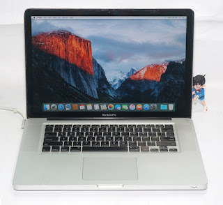 Macbook Pro 5.1 15 Inch Core 2 Duo VGA Nvidia